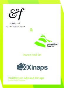 xinaps-investment